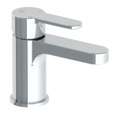 Astro Basin Mixer Chrome