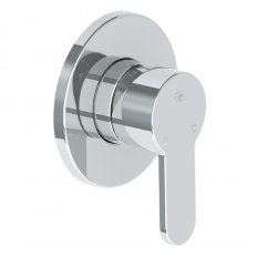 Astro Shower Mixer MP