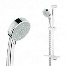 Grohe Tempesta Cosmo 100 3F Slide Shower ON SALE