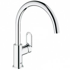 Grohe Bauloop Kitchen Mixer Swivel Spout ON SALE