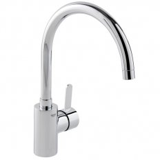 Grohe Eurosmart Cosmo Kitchen Mixer Swivel Spout ON SALE