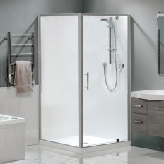 Millennium Showers - 1000x1000 PROMOTION - Free Bath!