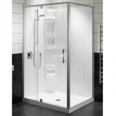 Millennium Showers - 1200x900 PROMOTION - Free Bath!