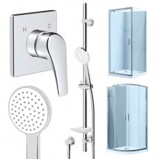 Elementi Shower Package ON SALE