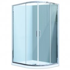 Elementi Verona Shower Curved 900x1200 ON SALE