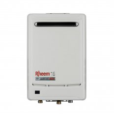 16L Gas Continuous Flow External Water Heater