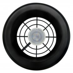 Manrose Classic LED Diffuser with Driver in Black