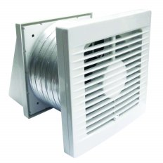 Classic Thru Wall Fan Kits SELV