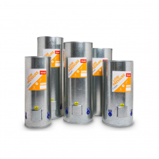 Rinnai Copper Low Pressure Indoor Hot Water Cylinders