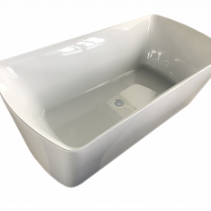 Tuscano Freestanding Bath 1700