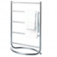 Genesis Freestanding Towel Warmer