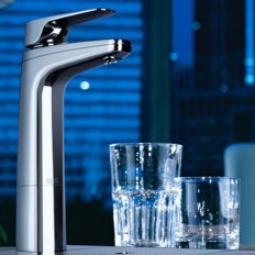 Billi Eco Sparkling, Boiling and Chilled Filtered Water System