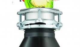 Insinkerator Model 46 Food Waste Disposer