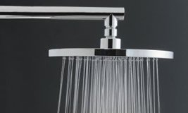 Shower Heads & Fittings