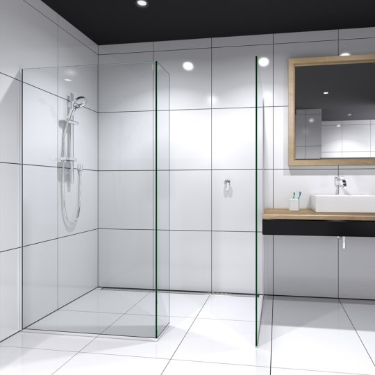 pictures of tiled walk in showers.  Devon Walk In Tile Showers