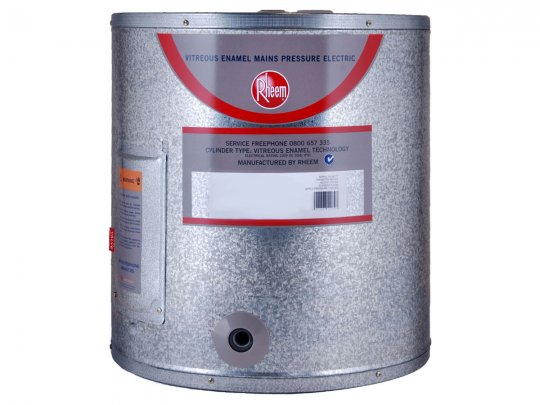 Electric Hot Water Cylinders & Heaters NZ | Plumbing Plus