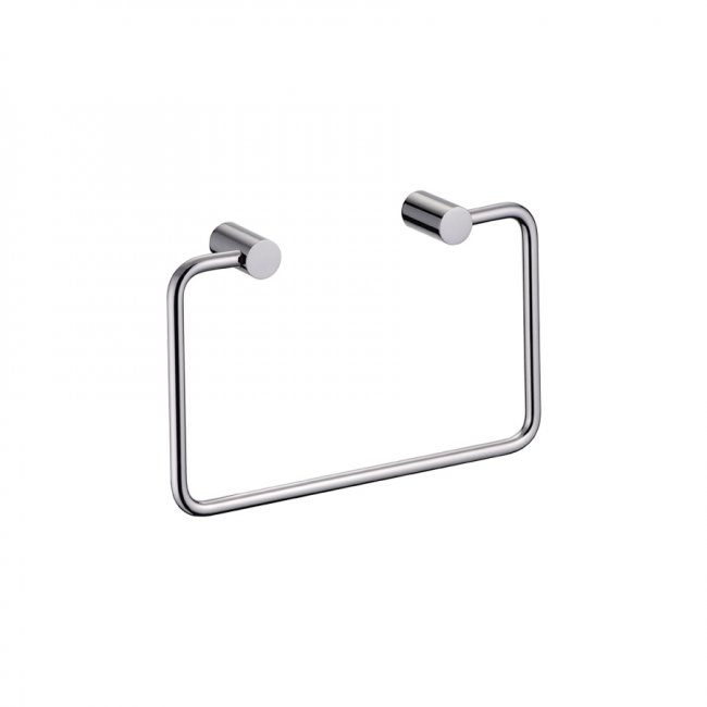 Swiss Towel Ring