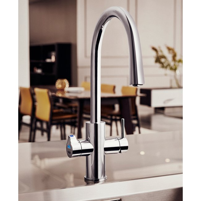 Zenith HydroTap G5 Celsius Arc All-In-One Boiling | Chilled | Hot + Cold