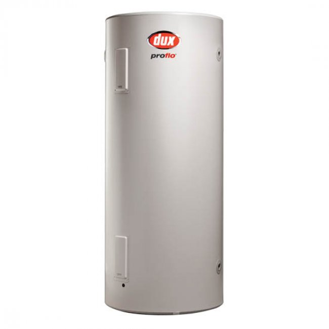 Dux Hot Water Cylinder 400L Twin Element