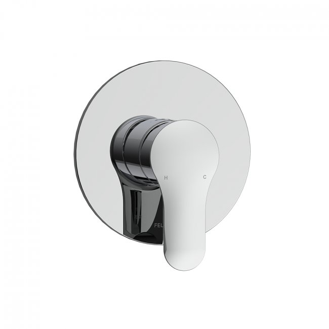 Slique Fusion Plus® Shower Mixer