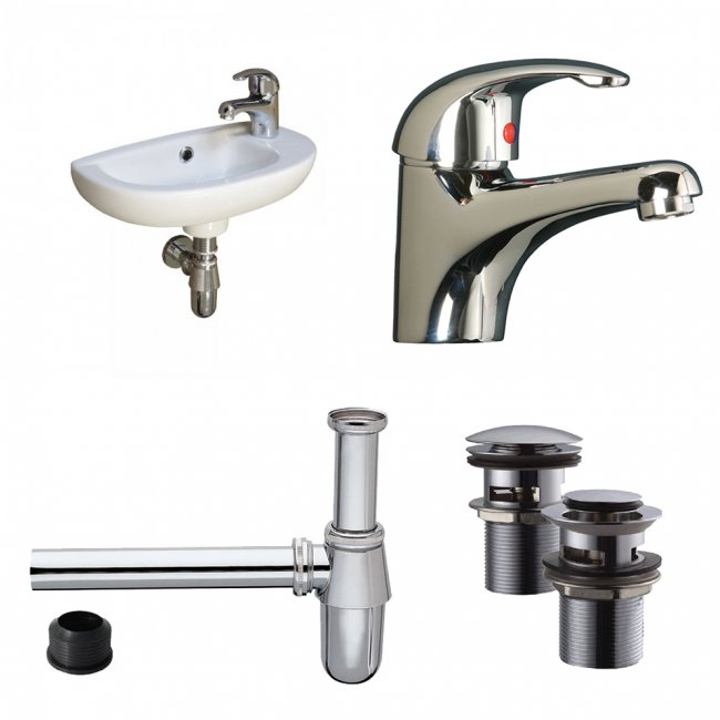 Progetto Evo 42 Mini Basin Package
