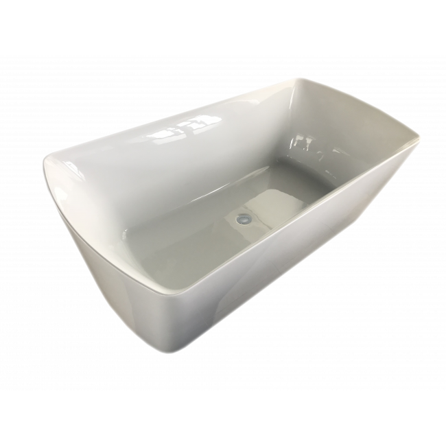 Tuscano Freestanding Bath 1500