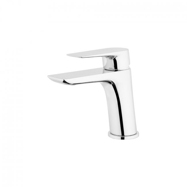 Olympia Basin Mixer - Chrome