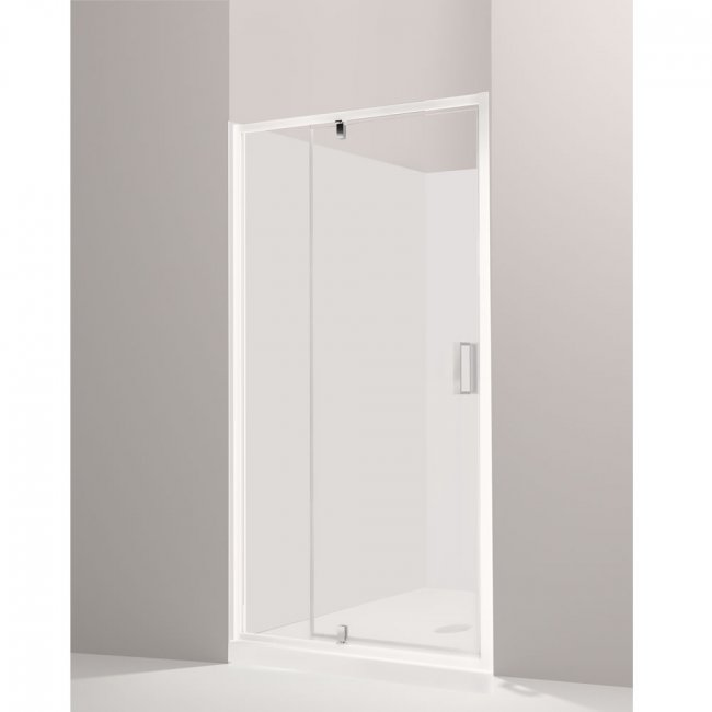 Valencia Elite Alcove Acrylic Shower 1200x900