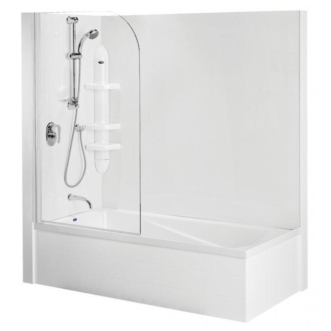 Duo Ii Shower Over Bath Combos