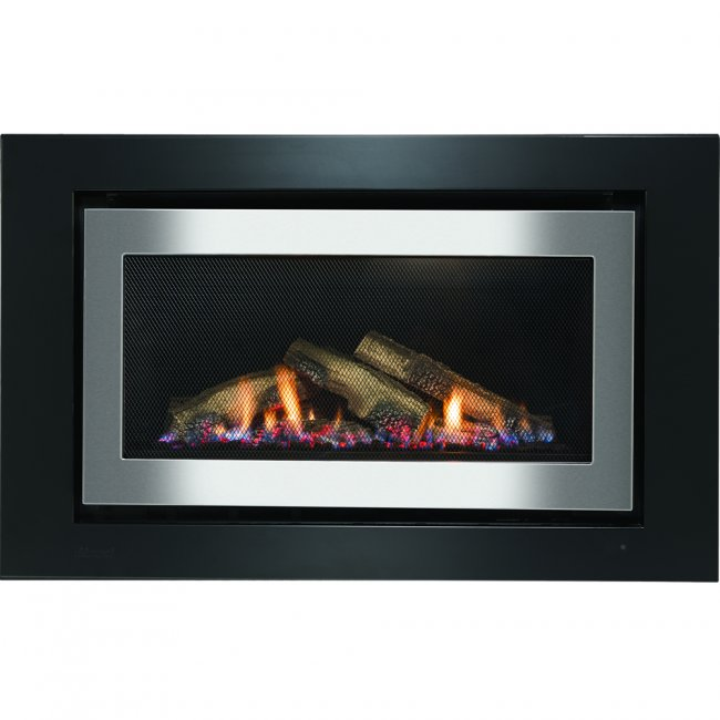 Evolve Gas Fire 952 with Simple Remote