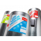 Smart Cylinder - Mains Pressure Stainless Steel