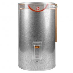 180L Low Pressure Copper Wetback Electric Water Heater