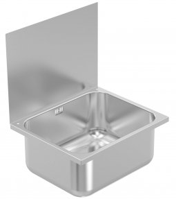 Commercial Stainless Steel Cleaner Sink