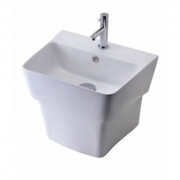 Veloso Mini Wall Basin