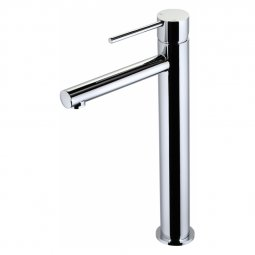 209 Series Tall Basin Mixer - Chrome