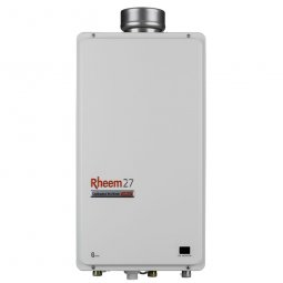 27L Gas Continuous Flow Internal Water Heater