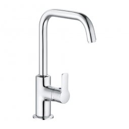 Pure&Easy High Rise Basin Mixer