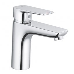 Pure&Style Single Lever Basin Mixer