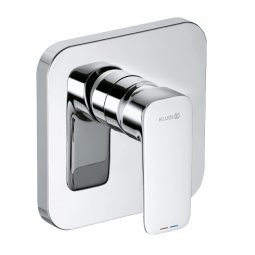Pure&Style Shower Mixer