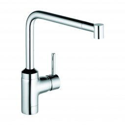 L-ine Pullout Sink Mixer Chrome