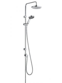 A-qa Dual Shower System