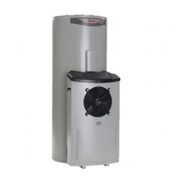 MPi-325L Mains Pressure Heat Pump 325L