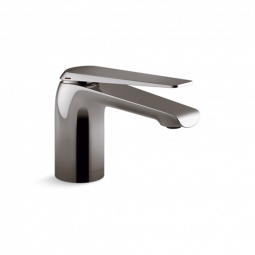 Avid Std Basin Mixer Titanium 138mm