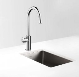 Zenith Hydrotap G4 Arc: Boiling Chilled Sparkling Filtered