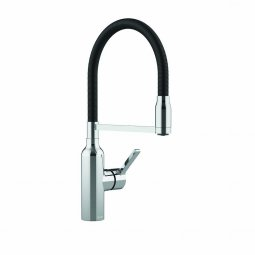 Bex All Pressure Pull-Down Sink Mixer 02