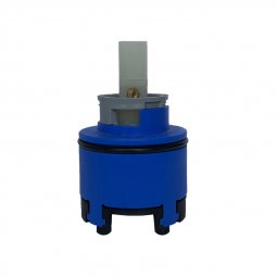 35mm High Flow Replacement Single Lever Ceramic Disc Cartridge