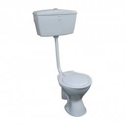 Dux CentreFlush Toilet Suite