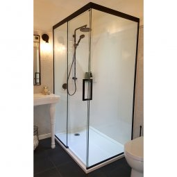Serenex Sliding Door Shower