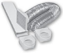 Manrose Dryer Duct Kit
