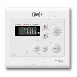 Dux Bathroom Controller